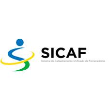 Certificado de Registro Cadastral - SICAF